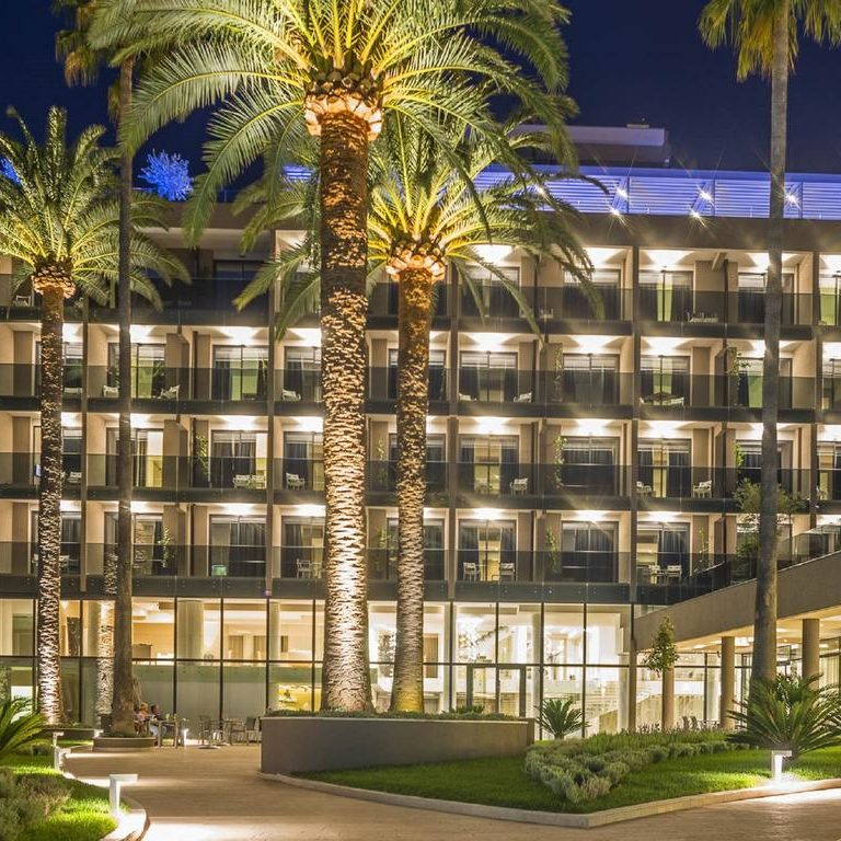 Hotel PALMON BAY & SPA ****, Igalo, Herceg Novi, MONTENEGRO