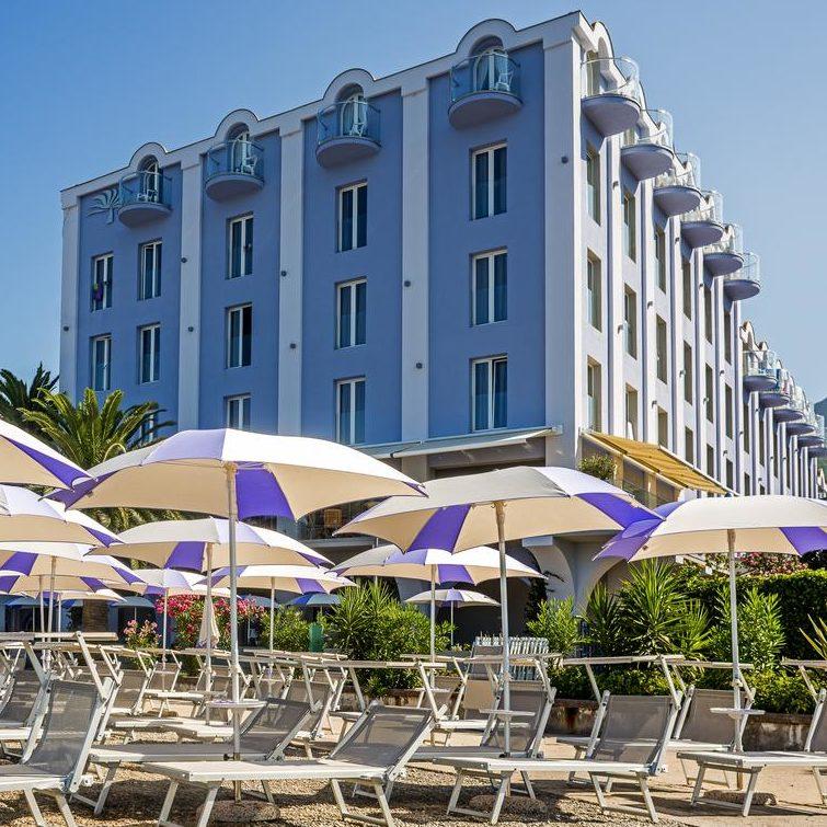 Hotel PALMA ****, Tivat, MONTENEGRO