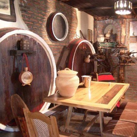 "Winery ""MINIC"", Trzac, SERBIA"