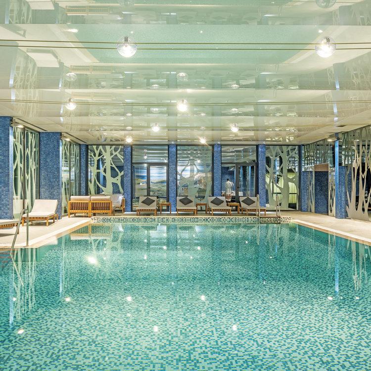 Hotel PALMON BAY HOTEL & SPA ****, Igalo, Herceg Novi, MONTENEGRO