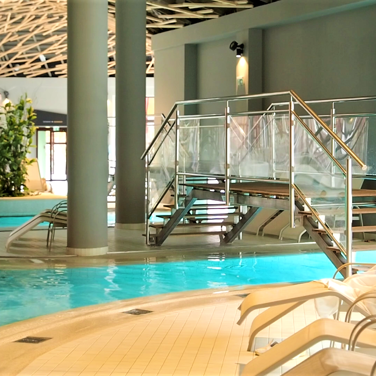 10TH B2B EXPERIENCE OF SPA AND WELLNESS TOURISM IN CENTRAL EUROPE, Portorož, SLOVENIA